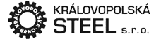 Logo Královopolská Steel